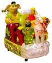 Journey To West Kiddie Amusement Ride Game