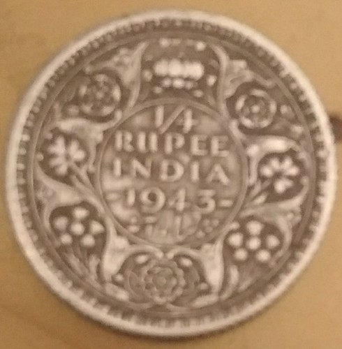 Old Coin Silver Rs 100000