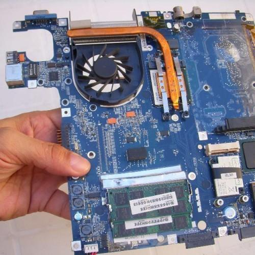 Motherboard Reparing services