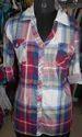 Ladies Full Sleeves Shirt