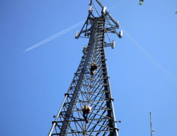 Mobile Tower Erection Services