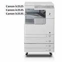 Black & White Xerox Photocopy Machine On Rent, Size: A3