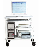 ECG service( 12 Channel PC ECG )