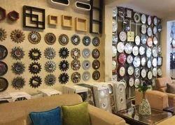 Ideal Decor Manufacturer Of Home Decorative Items Modern Sofa Set From Kannur