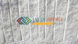 Kashir White Granite Blocks