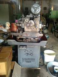 Hey 10 Gear Tooth Rounding Machines