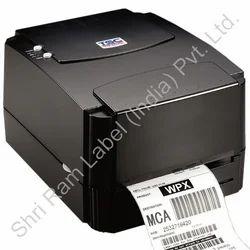 Barcode Printers & Softwares