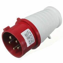 SE-P015 Industrial Plug