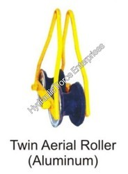 Double Aerial Roller Tandum Type