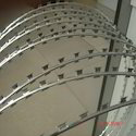 Gi Concertina Coil Fencing