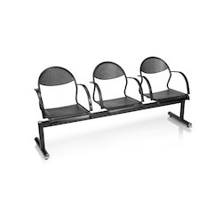 Metal Visitor Chairs
