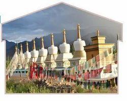 Visit Ladakh Tour Package