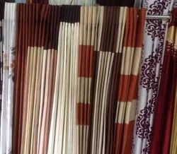 Silks Curtain