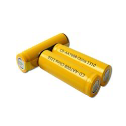 3.6V Nicd Battery Pack