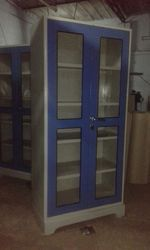 Steel Filing Cupboard