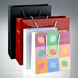 Promotional Carry Bag Printing Services
