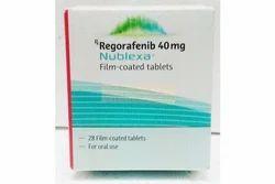 Nublexa 40 mg Regorafinib