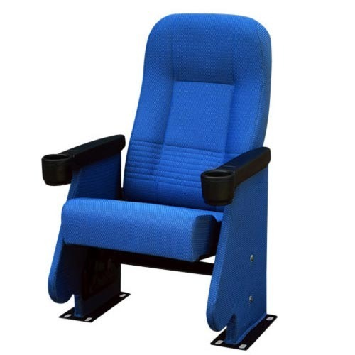 Office Chairs - PF-101 High Back Chairs Manufacturer from New Delhi