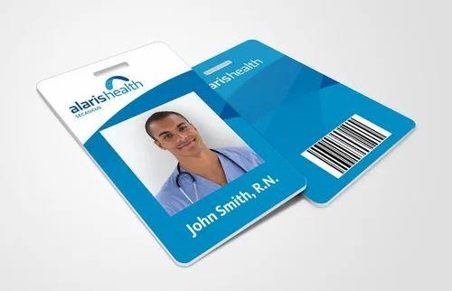 plastic id cards printing - Plastic Id Cards
