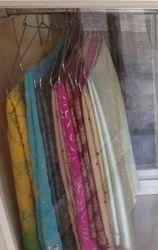 Silk Saree Cleaning Service
