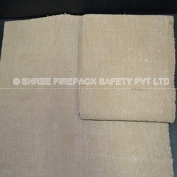 Vermiculite Coated Blankets