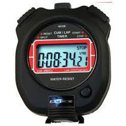 Digital Stop Watch Calibration Services