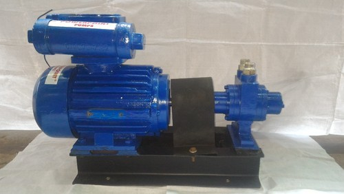 1 hp Rotary Vane LPG Transfer Pump