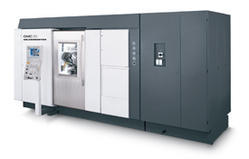 Multi-Spindle Automatic Lathes