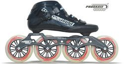 Pro Inline Skates Professional Super Power IRS 39