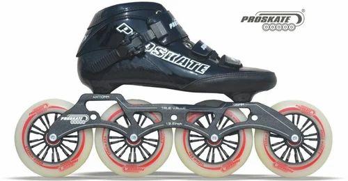 Pro Inline Skates Professional Super Power Irs 39