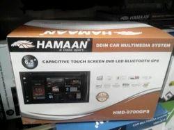 Hamaan Car Multimedia System