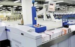 Machine Automation Service