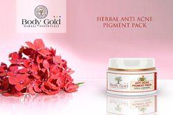 Herbal Anti Acne Pigment Pack