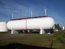 Butane Gas Tank