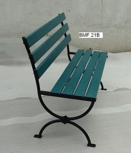 Outdoor Benches Iron Bench Manufacturer From Mumbai