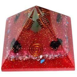 Orgone Pyramid EX