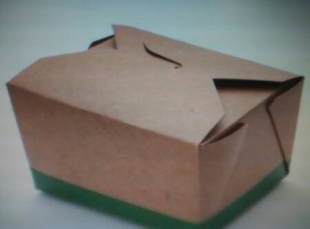 Read More Food Packaging Box