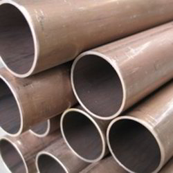 Copper Nickel 95 Pipe for Utilities Water