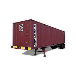 Storage Cargo Containers