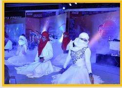 Sufi Dance Show