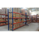 Material Handling Heavy Duty Racks