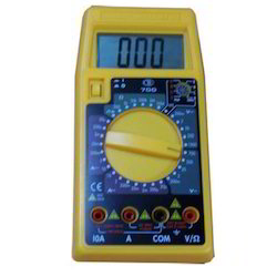 Advanced Digital Multimeter