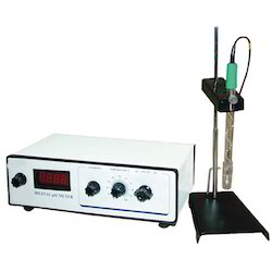 Table Model Digital PH Meter