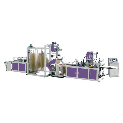 Non Woven Bag Making Machine Manufacturer From Coimbatore