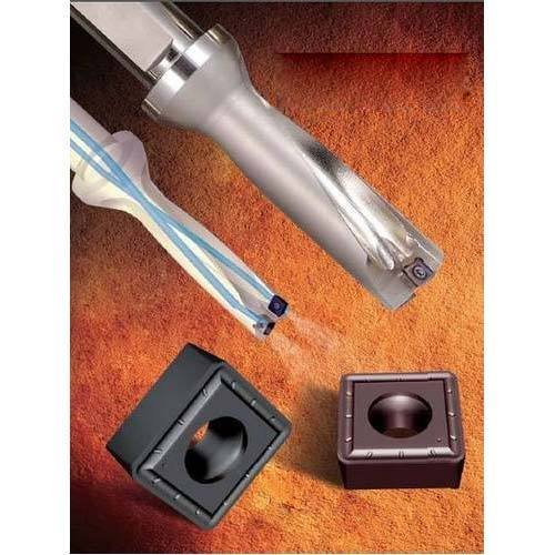 ZCC CT Inserted U-Drill Tool