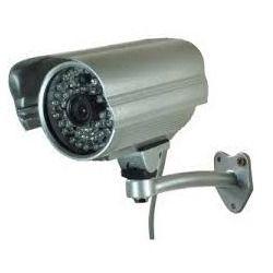 IR Outdoor CCTV Camera