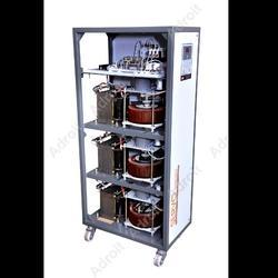 Air Cooled Servo Stabilizer 12 Kva