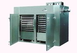 Hot Air Oven - Tray Drying Oven, Hot Air Tray Dryer
