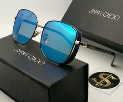 Jimmy Choo Unisex Sunglasses