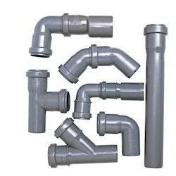 Plumbing Fittings, Hydraulic Pipe
